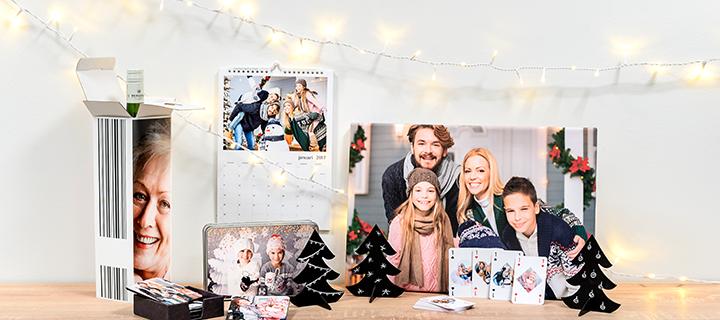 Luovia kuvausvinkkejä – näit teet joulukorteistasi ainutlaatuiset