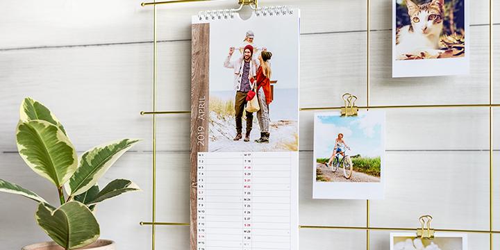 Kalenteri - keittiökalenteri