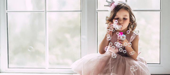 Näillä yksityiskohdilla teet lasten syntymäpäiväjuhlista persoonalliset ja ainutlaatuiset!