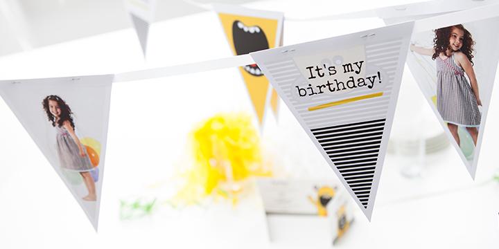 syntymäpäiväjuhl
