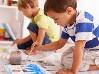 10 vinkkiä miten sisustat persoonallisen lastenhuoneen