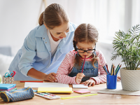 Lukemisen taika – Vinkkejä lukemisen ja kirjoittamisen oppimiseen