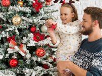Joulun parhaat koristeluvinkit, jotka sopivat jokaiseen sisustustyyliin!
