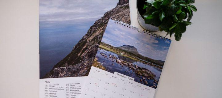 Persoonallinen kalenteri – Miten valita juuri sinulle sopiva malli