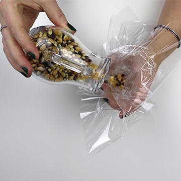 Goodie bag - Giveaway
