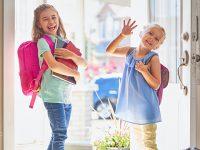 Koulunaloitus – 7 vinkkiä kuinka valmistaudut helposti koulunaloitukseen!