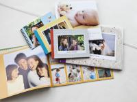 Kerää vuoden kohokohdat kuvakirjaan