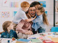 5 vinkkiä – lahja varhaiskasvatuksen henkilökunnalle ja opettajalle!