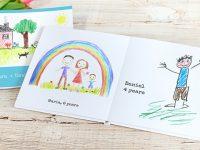 7 tips – tag bedst vare på dine børns tegninger