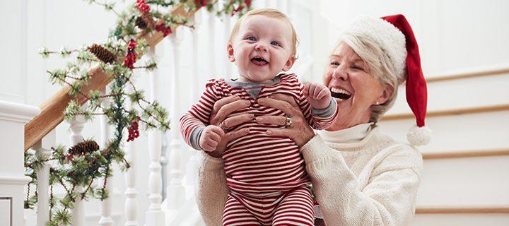 Vores bedste bud på gode julegaver til bedsteforældre