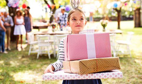 Sådan laver du den bedste invitation til børnefødselsdagen