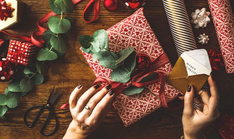 Årets nyheder – tip til julegaver, der bevæger