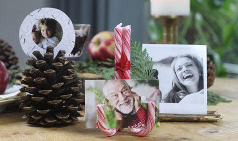 DIY VIDEO – 3 tips til julens fineste bordplacering – DIY på et minut