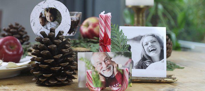 DIY Bordkort – 3 tips til de fineste hjemmelavede julebordkort