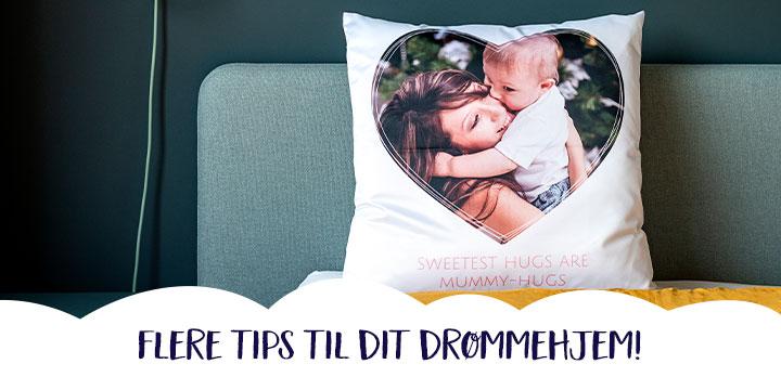 Flere tips til dit drømmehjem!