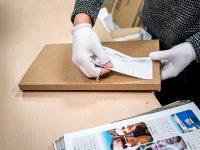 Nu kan du vælge, hvordan du vil have dine fotoprodukter leveret til dig og spore din pakke!