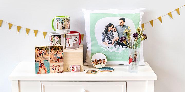 Flere måder at fylde dit hjem med kærlighed på!