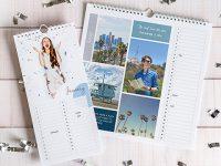 Så nemt laver du en fotokalender – alle tips og tricks, du har brug for!