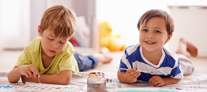 Checkliste til skolestart: Det lille ekstra, der gør det endnu sjovere at starte i skole!