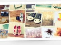 Schöne Fotocollagen selber basteln