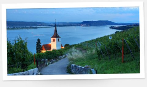 5 Traum-Locations für den schönsten Tag im Leben