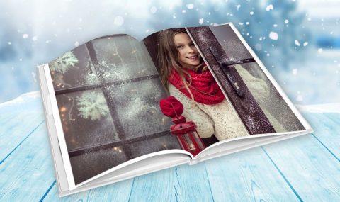 Weihnachtsaktion von smartphoto
