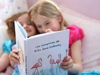 Personalisiertes Kinderbuch von smartphoto – MyNameBook