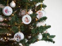 Weihnachten steht vor der Türe