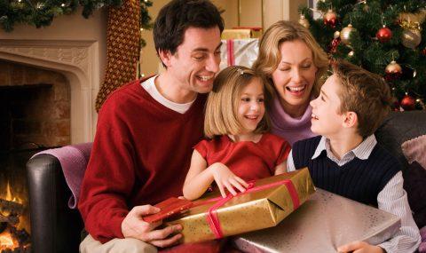 Was tun mit den Weihnachtsfotos?