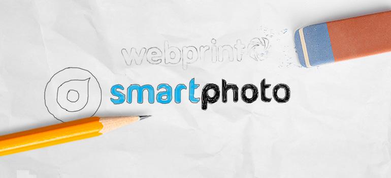 Aus webprint.de wird smartphoto.de