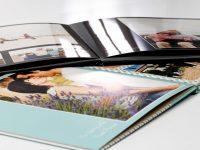 Die neuen Fotobücher von smartphoto