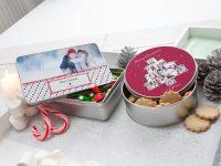 DIY Bastelideen mit einer Keksdose