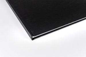 Fotobuch-Hardcover Lederlook