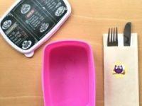 Lunchbox – Mittagessen to go