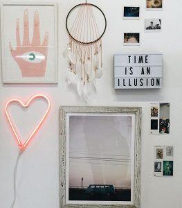 Wanddeko Bilder und Accessoires