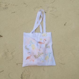 geschenkidee-einkaufstasche-stoff-flamingo-text-smartphoto