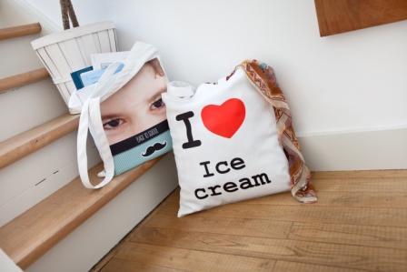 geschenkidee-einkaufstasche-stoff-bedruckt-foto-text-smartphoto
