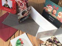 7 Ideen für aussergewöhnliche Weihnachts- und Neujahrskarten