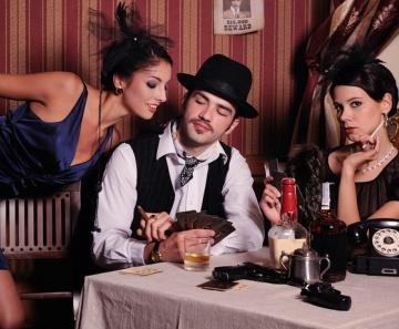 party-silvester-motto-mafia-smartphoto