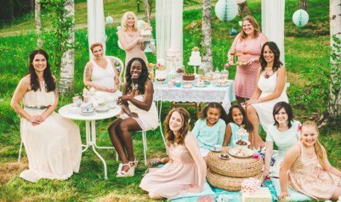 Bachelorette Party – Unternehmungen für den Junggesellinnen-Abschied!