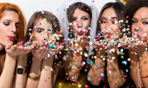 Bachelorette Party – Tipps für die Organisation eines gelungenen Junggesellinnen-Abschieds!