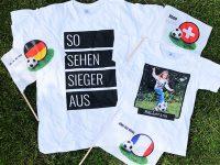 Deko-Ideen für die Fussball-Weltmeisterschaft