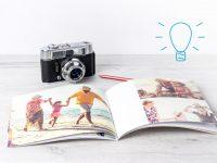 In 8 Schritten zu Deinem Fotobuch