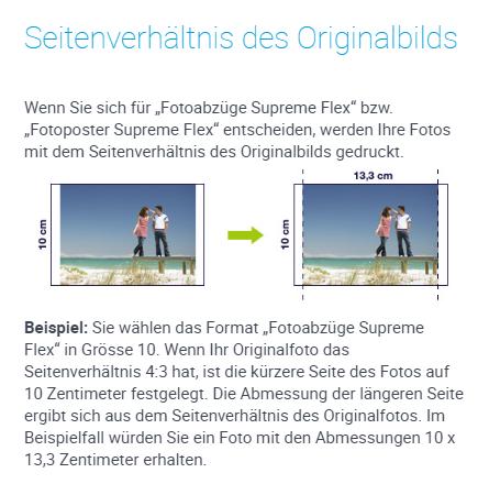Seitenverhältnis des Originalbilds