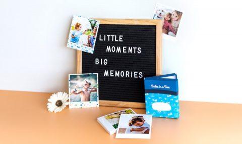 Fotos in der Box – Deine gesammelten Schnappschüsse