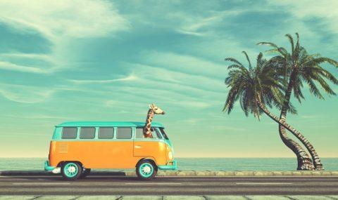 Travel the world – Nützliche Reisegadgets