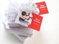 Geschenkanhänger machen Dein Geschenk perfekt!
