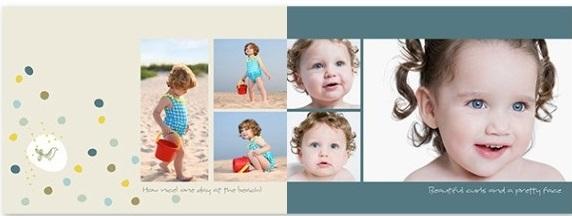 Fotobuch Kinder