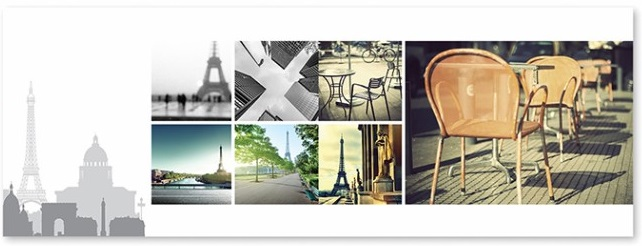 Fotobuch Städtetrip
