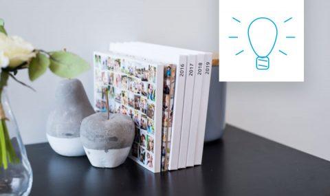 30 Kundentipps mit denen Du Dein Fotobuch einfach erstellen kannst